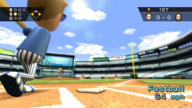 Image result for wii sports BASEBALL TEAMS