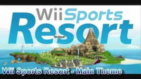 Wii Sports Resort/Soundtrack   Wiikipedia   FANDOM powered