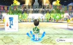 Wii-Fit-Rhythm-Parade