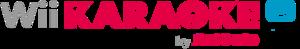 Wii Karaoke U logotype