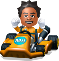Mii | Wiikipedia | FANDOM powered by Wikia