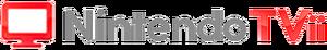 Nintendo TVii logo