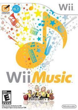 WiiMusicAmerican