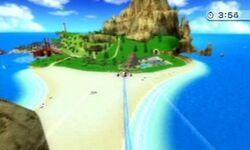 BeachSugarsand