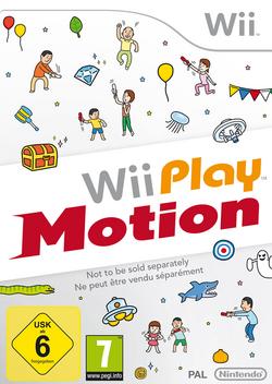 WiiPlayMotion enGB