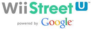 Wii Street U logo