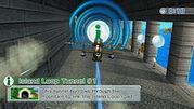 Island Loop Tunnel 1