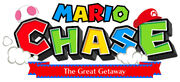 Mario Chase Logo