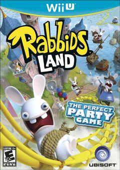 Rabbids Land (NA)
