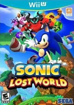 Sonic Lost World (NA)