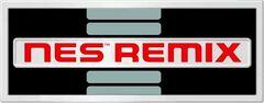 NES Remix (Logo)