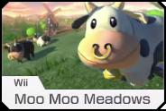 MK8- Wii Moo Moo Meadows