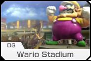 MK8- DS Wario Stadium
