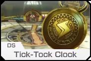 MK8- DS Tick-Tock Clock