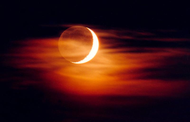 Imagen - La-Luna-en-Cuarto-Creciente.jpg | Wiki Wikastro | FANDOM ...