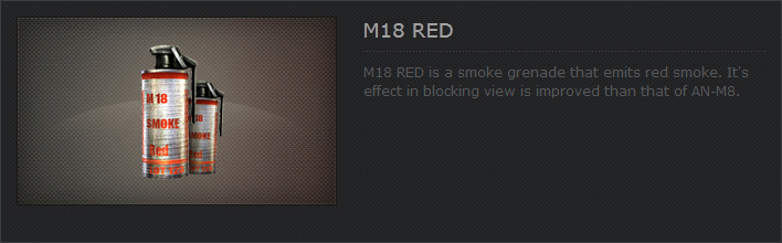Ava m18red