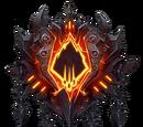 El Corazón de la Roca Negra