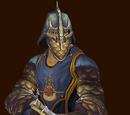 Guardia de la Ciudad de Gilneas