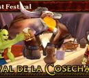 Torneo del Festival de la Cosecha