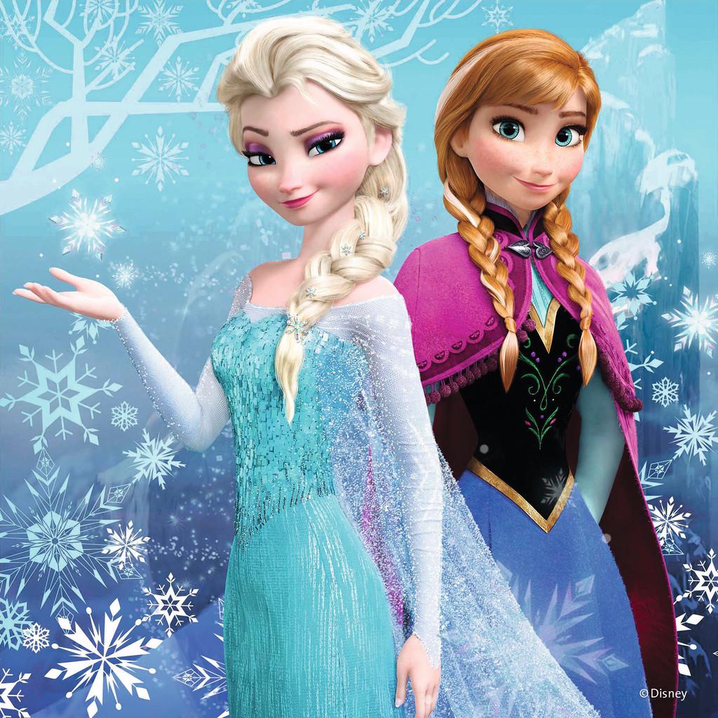Fotos Da Frozen Elsa E Ana Hylenmaddawardscom
