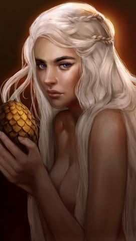 File:DaenerysTargaryenBook.png