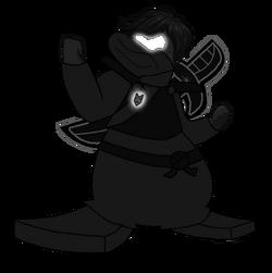 Ninja De Las SOmbras RPG