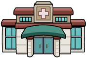 Clinic Entrance furniture icon ID 984 edited-1
