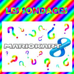 Les sondages Mario Kart 8 250