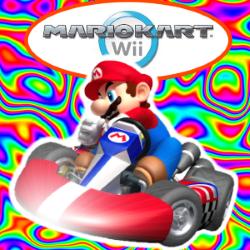 Mario Kart Wii 250
