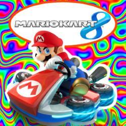 Mario Kart 250