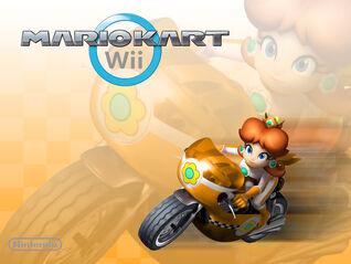 Daisy moto mach
