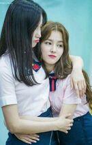 NanWoo Nancy Yeonwoo