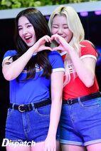 JooCy Joo E Nancy