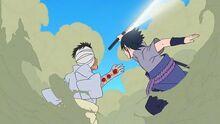 Kusanagi Attack