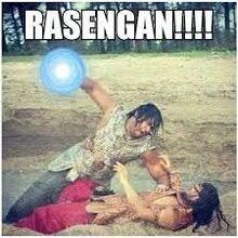 Gua Rasengan Lu