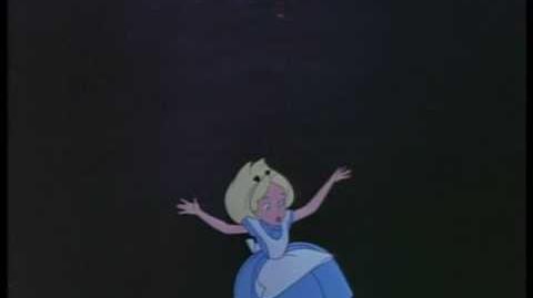 (Original 1951) Alice In Wonderland Trailer