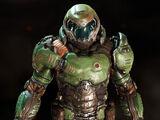 Doomguy (Earth-69420)