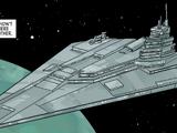 Maxima-A class heavy cruiser
