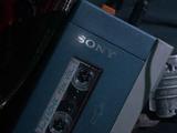 Star-Lord's Walkman