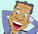 Mr. Bixby