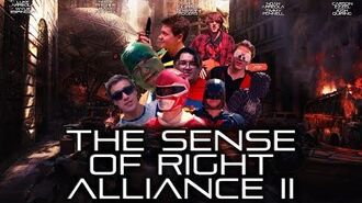 THE SENSE OF RIGHT ALLIANCE II Live Action Short Film