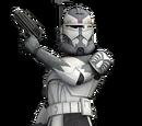 Commander Wolffe