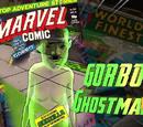 Gorbo Ghostman