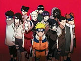 List of Naruto characters