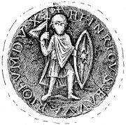 Heinrich von Bayern