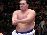 Hakuhō Shō