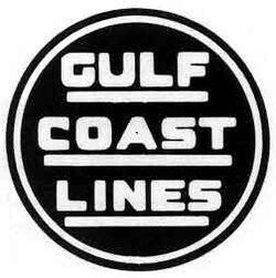 Gulf Coast Lines herald
