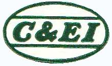 C&EI RR logo