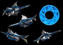 Kajiki Origami