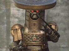 Manhole Bot